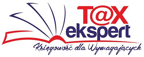 Tax Ekspert Logo